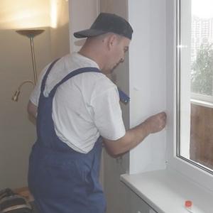 Монтаж пластиковых окон в Нижнем Новгороде по ГОСТ