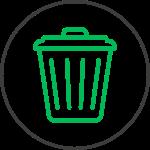 Вынос мусора после монтажа бесплатно